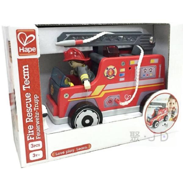 2021新貨 SF00822 消防雲梯車