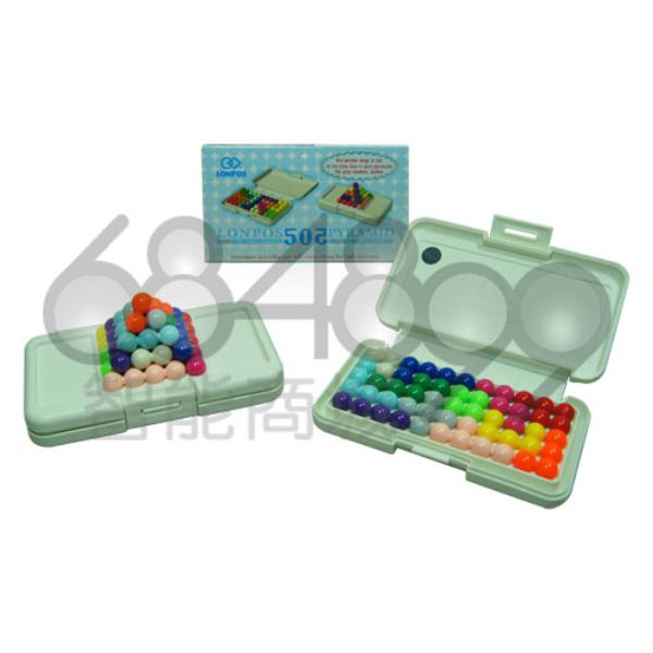 505益智遊戲盒