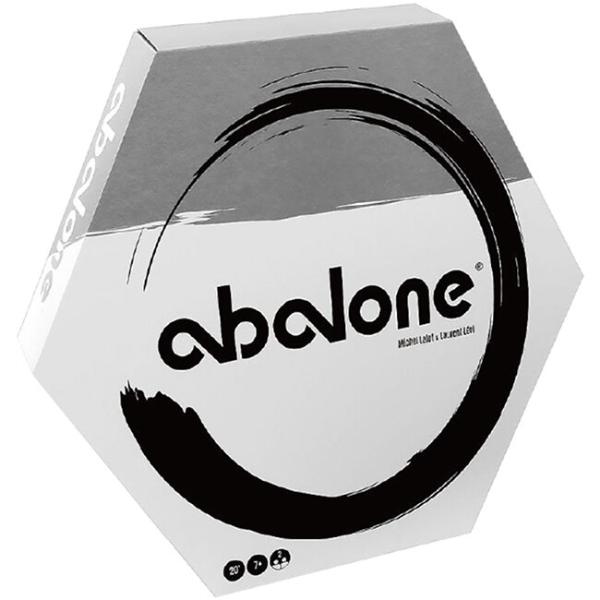 【樂桌遊】角力棋 Abalone Classic GO06325