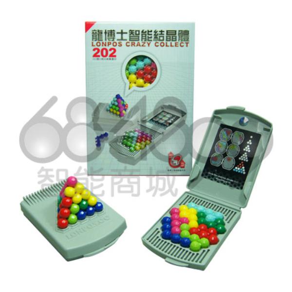 202智能結晶體